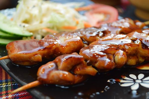 Our Favorite Restaurants in Brussels Belgium - Nakama - 1