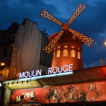 An Extravagant Night at Moulin Rouge