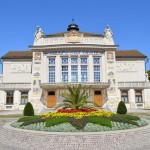 The Wonderful Surprise of Klagenfurt