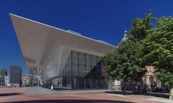 Top 5 Museums in Amsterdam - Stedelijk