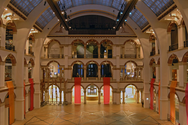 Top 5 Museums in Amsterdam - Tropenmuseum