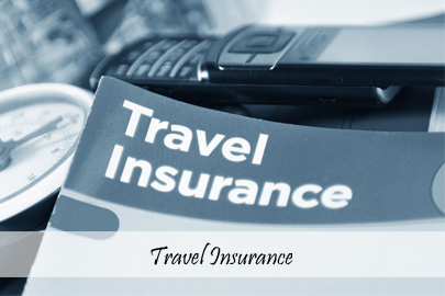 Planning Travel Tips - Travel Insurance