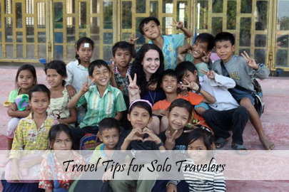 Travel Tips for Solo Travelers Cover