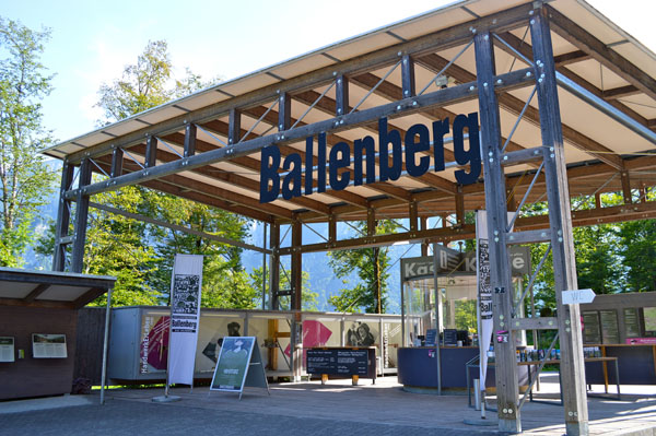 Things to do in Interlaken Switzerland - Ballenberg Entry