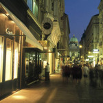 A Touch of Luxury in Vienna