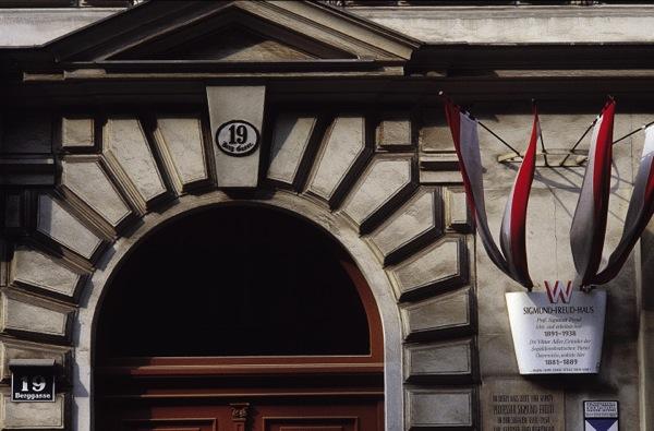 Must See Museums in Vienna Austria - Sigmund Freud Museum