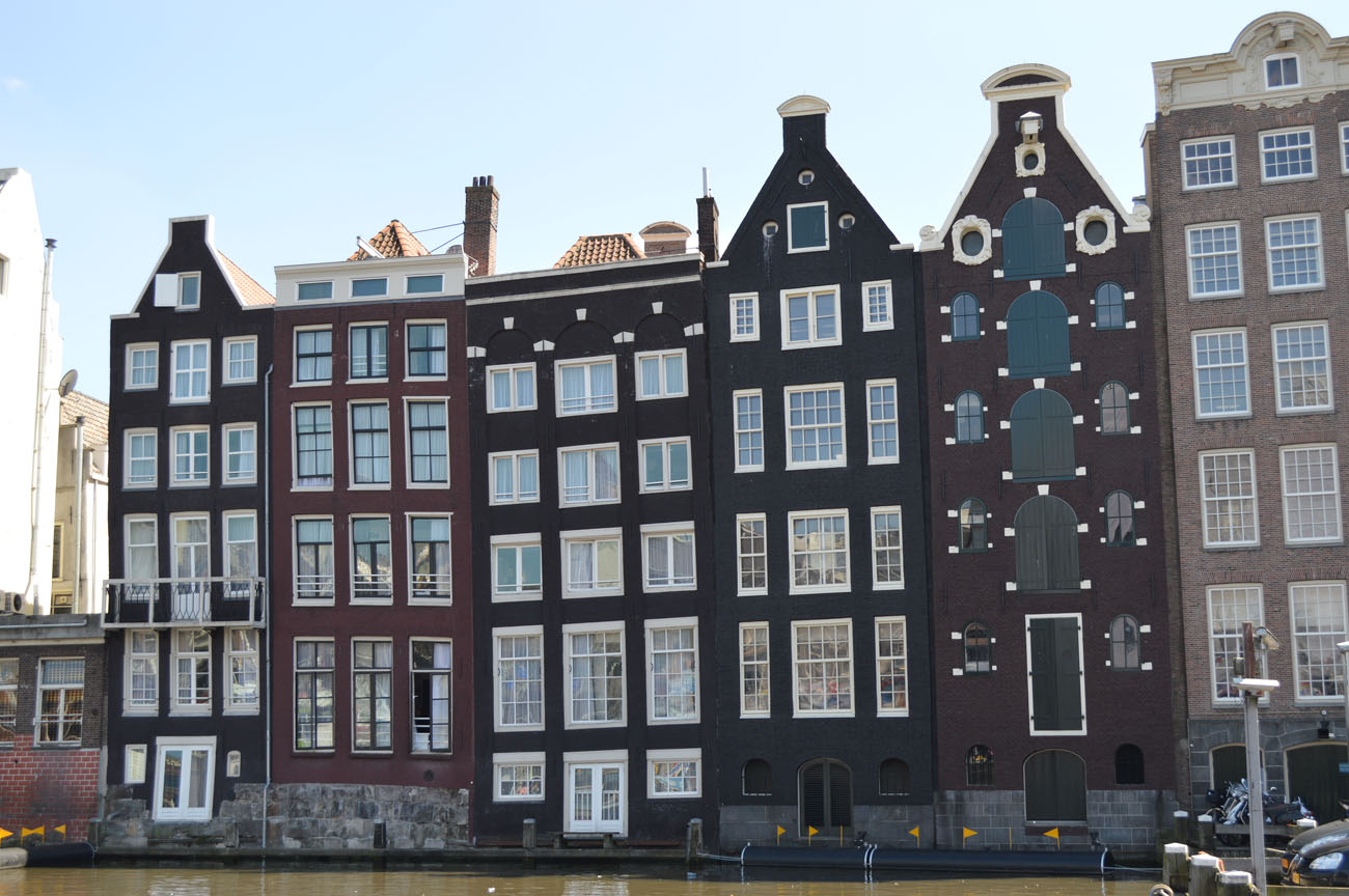 Amsterdam - Photo of the Month