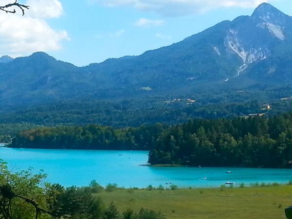 Beautiful & Historical Klagenfurt Photo Essay - 1