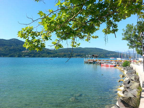 Beautiful & Historical Klagenfurt Photo Essay - 2