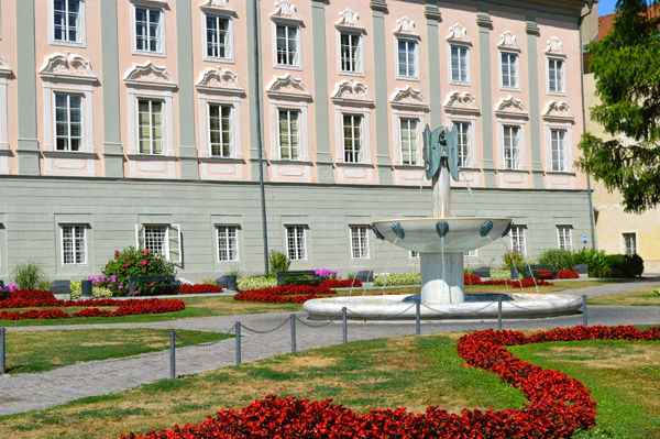 Beautiful & Historical Klagenfurt Photo Essay - 4