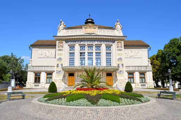 Beautiful & Historical Klagenfurt Photo Essay - 5
