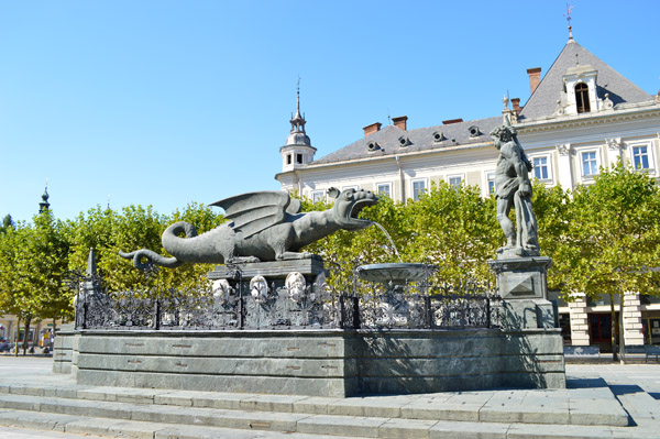 Beautiful & Historical Klagenfurt Photo Essay - 7