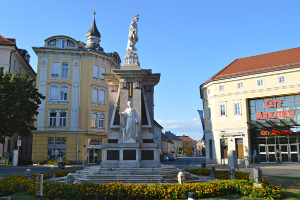 Beautiful & Historical Klagenfurt Photo Essay - 8
