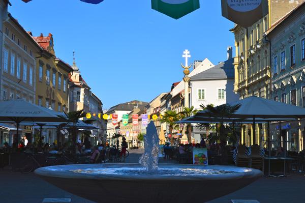 Beautiful & Historical Klagenfurt Photo Essay - 9