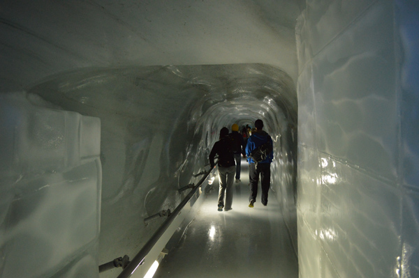 Breathtaking Views of Switzerland from Jungfraujoch (The Top of Europe) - Ice Tunnel
