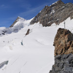 Breathtaking Switzerland at Jungfraujoch (The Top of Europe)