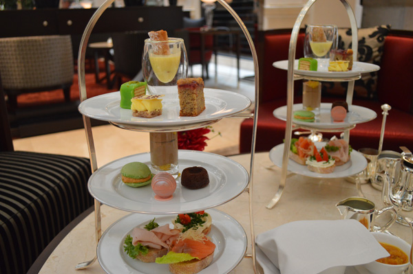 Heavenly Flavors of Viennese Cuisine - High Tea