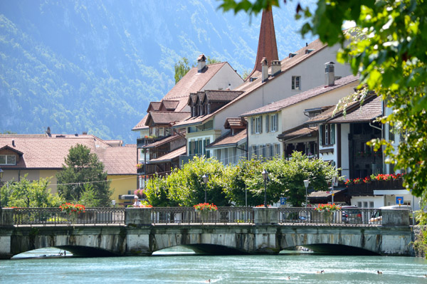 Top Things to do in Zurich Switzerland - Interlaken