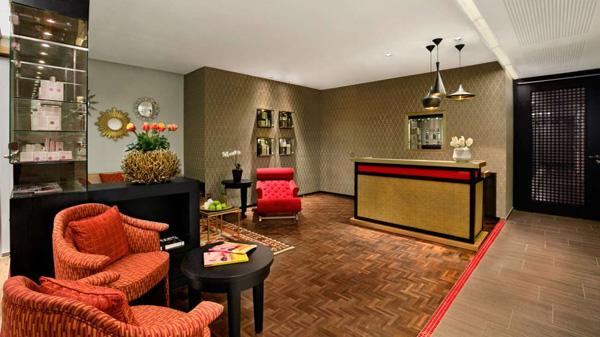 Luxury at its best with Kempinski Vienna - Spa