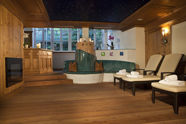 Maximiian Apartments & Hotel Munich - Relaxation Room