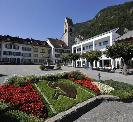 Museums to Visit in Interlaken Switzerland