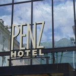 Charm and Elegance at The Penz Innsbruck