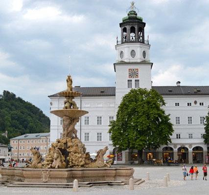 Top 3 Museums in Salzburg Austria