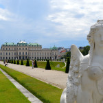 Stunning Vienna Austria in Photos