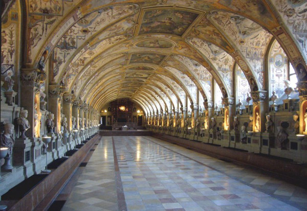 What to do in Munich Germany - Munich Residenz