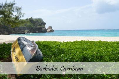 Barbados Carribean Photo Post Cover