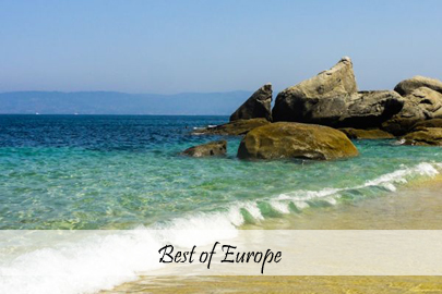 Best of Europe Photo Post Cover
