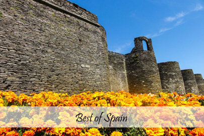 Best of Spain Photo Essay Cover