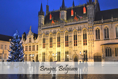 Bruges Cover Photo