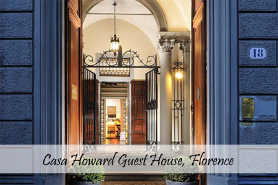 Casa-Howard-Guest-House Florence