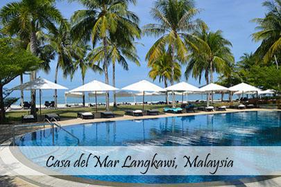 Casa del Mar Langkawi - Cover