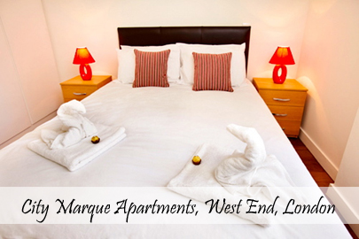 City-Marque-Apartments-West-End-London Cover