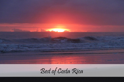 Costa Rica Photo Essay Cover