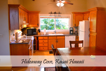 Hideaway Cove Cover