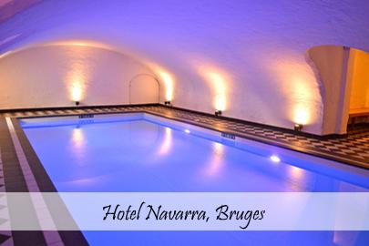 Hotel Navarra Bruges Cover Photo