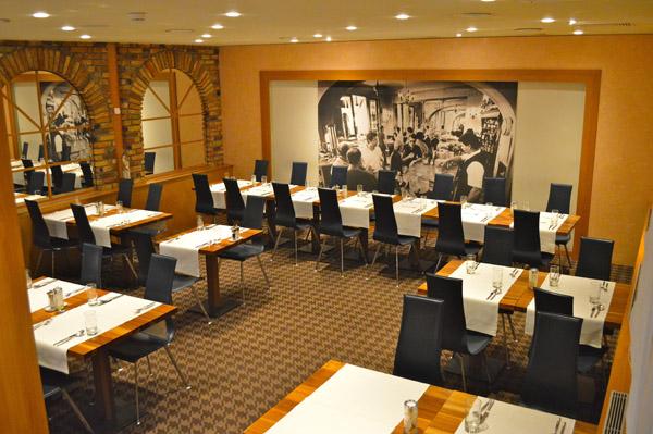 Restaurants in Zurich - Mövenpick Hotel Zürich-Regensdorf - Restaurant