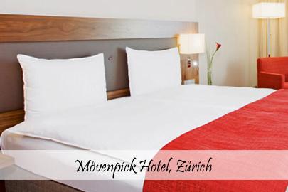 Mövenpick Hotel Zürich