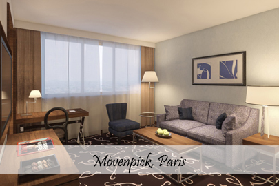 Mövenpick Paris