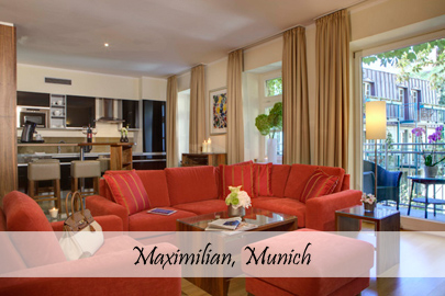 Maximilian Munich Cover Photo