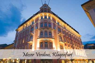 Moser-Verdino Klagenfurt