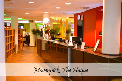 Movenpick - The Hague Cover Picture