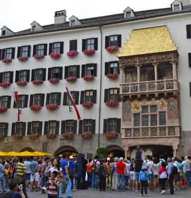 Must See Museums in Innsbruck Austria