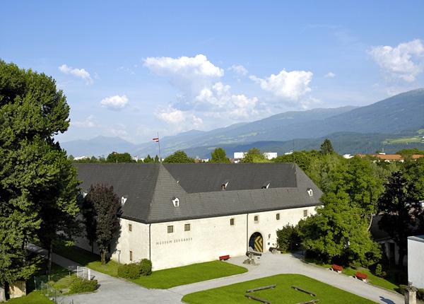 Must See Museums in Innsbruck Austria - Zeughaus