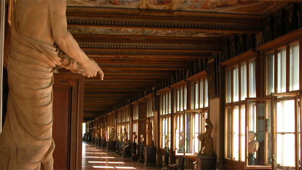 Our Top 3 Museums in Florence - cavalcata - uffizi - photo source - www.uffizi.firenze.it