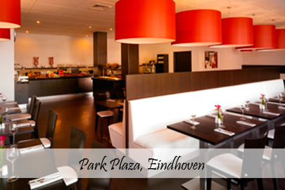 Park Plaza Eindhoven Cover Photo