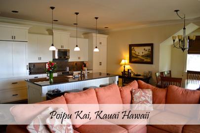 Poipu Kai, Kauai Cover